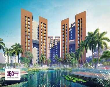Discover the difference of apartment living at Merlin Urvan